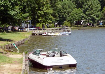 Boats-docked