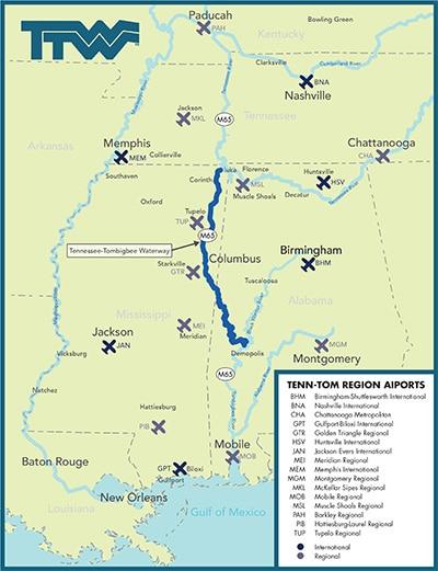 TTW Maps | TTW